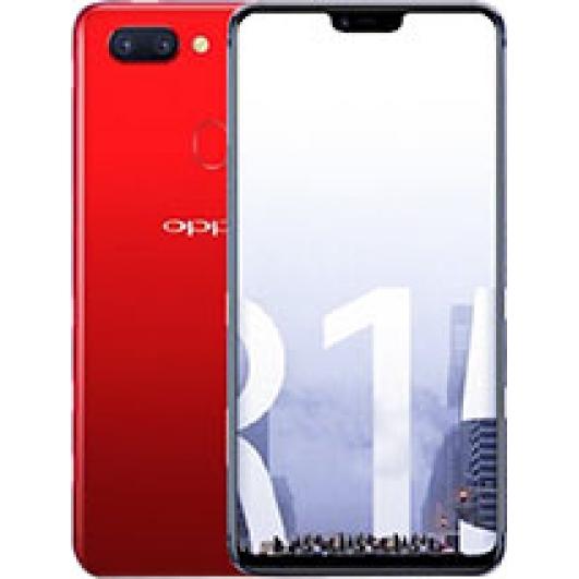 Oppo R15  Dream Mirror