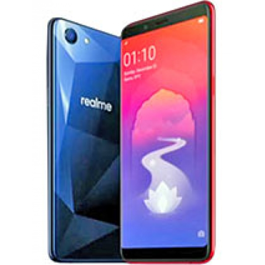 Oppo Real Me 1