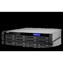 QNAP TS-EC879U-RP Server Memory RAM & SSD Upgrades | Kingston