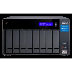 QNAP TVS-872TX