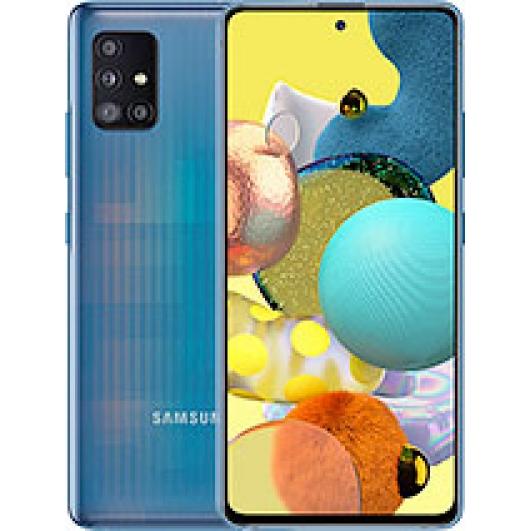 Samsung Galaxy A51 (5G) UW