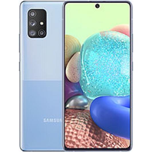 Samsung Galaxy A71 (5G) UW