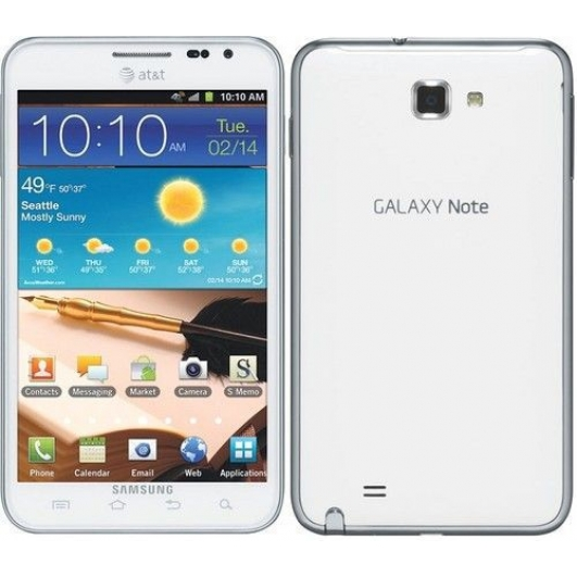 Galaxy Note i Series