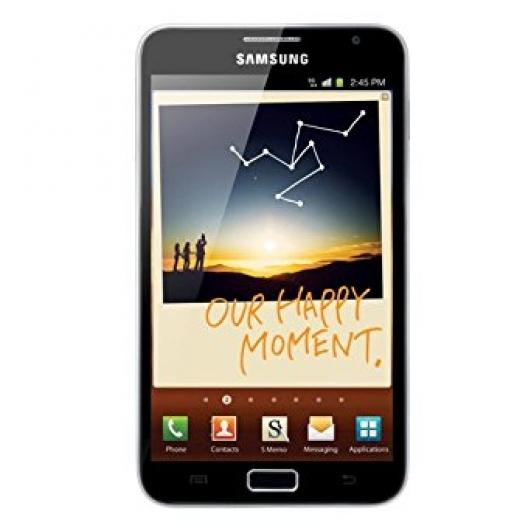 Galaxy Note N Series
