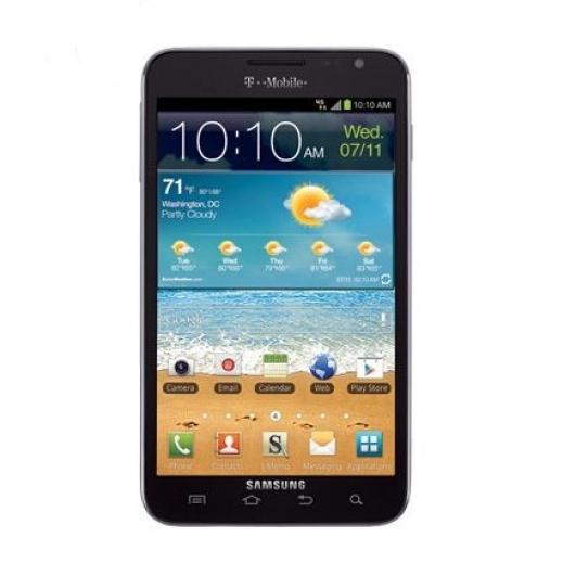 Galaxy Note T Series
