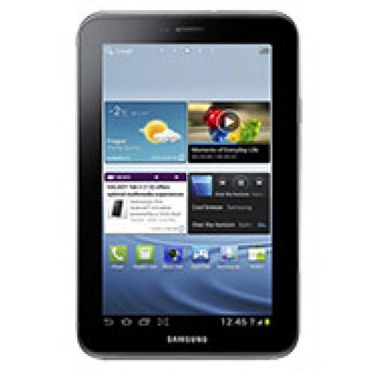 Galaxy Tab 2 Series