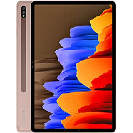 Galaxy Tab S7 Series