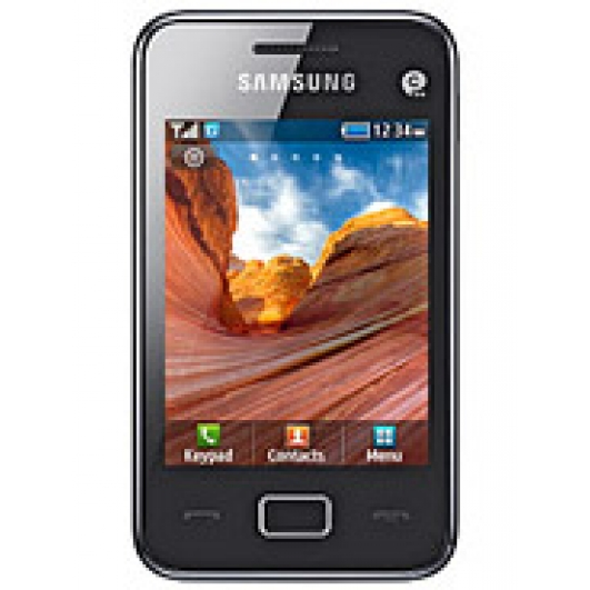 Samsung Star 3 Tocco Lite 2