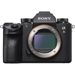 Sony Alpha A9 MKII