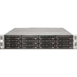 SuperMicro SuperServer 6028TP-HC1R-SIOM (Super X10DRT-PS)