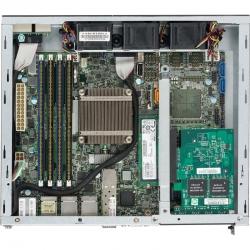 SuperMicro SuperServer E300-8D (Super X10SDV-TP8F)