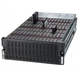 SuperMicro SuperStorage Server 6048R-E1CR45L (Super X10DSC+)