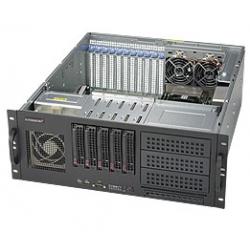 SuperMicro SuperStorage Server 6048R-E1CR60L (Super X10DSC+)