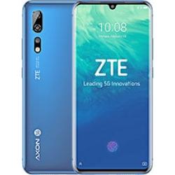 ZTE Avon  10 Pro 5G