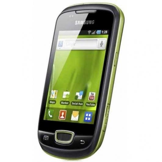 Samsung Galaxy Pop i559