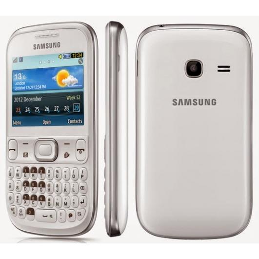 Samsung S3330